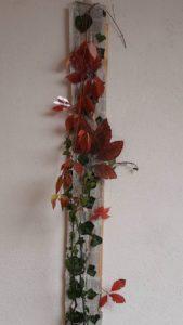 colonne automne
