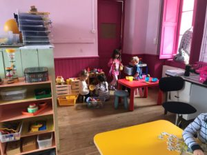 maternelle ateliers