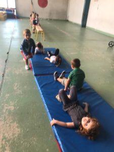 maternelle gymnastique